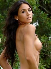 Martina In The Jungle