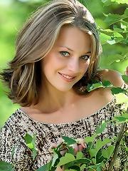 Tamara | In the Bush